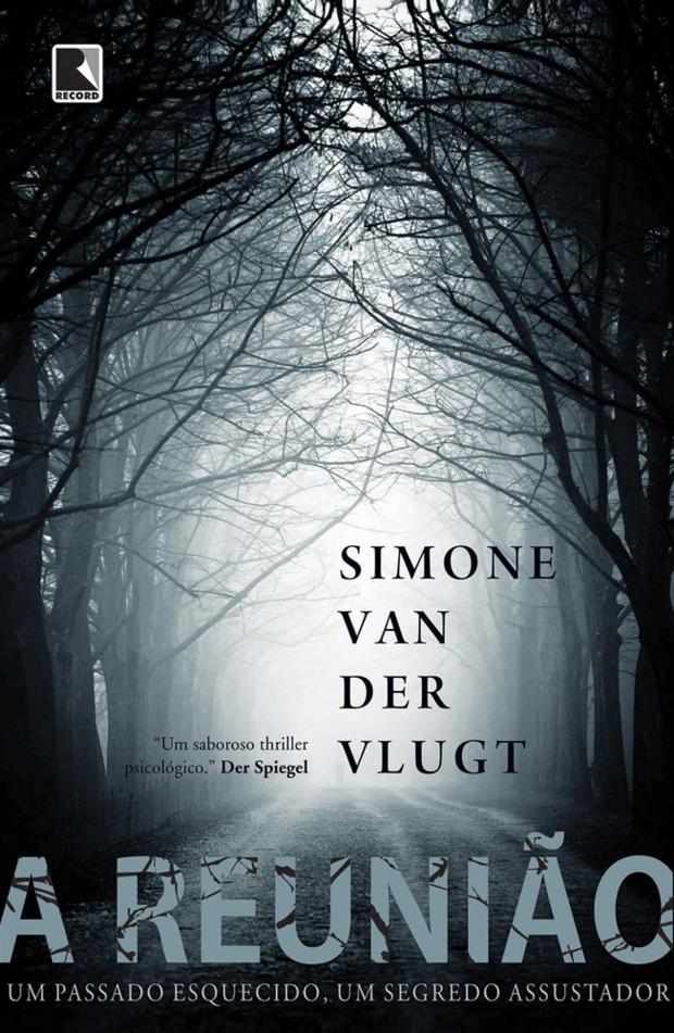 """""""A reunião"""", de Simone van Der Vlugt."""