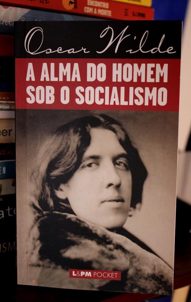 A Alma do Homem sob o Socialismo, de Oscar Wilde.
