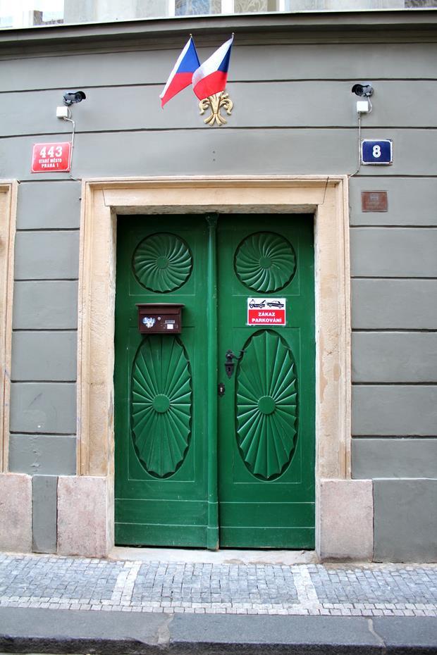 Portas na Europa (6)