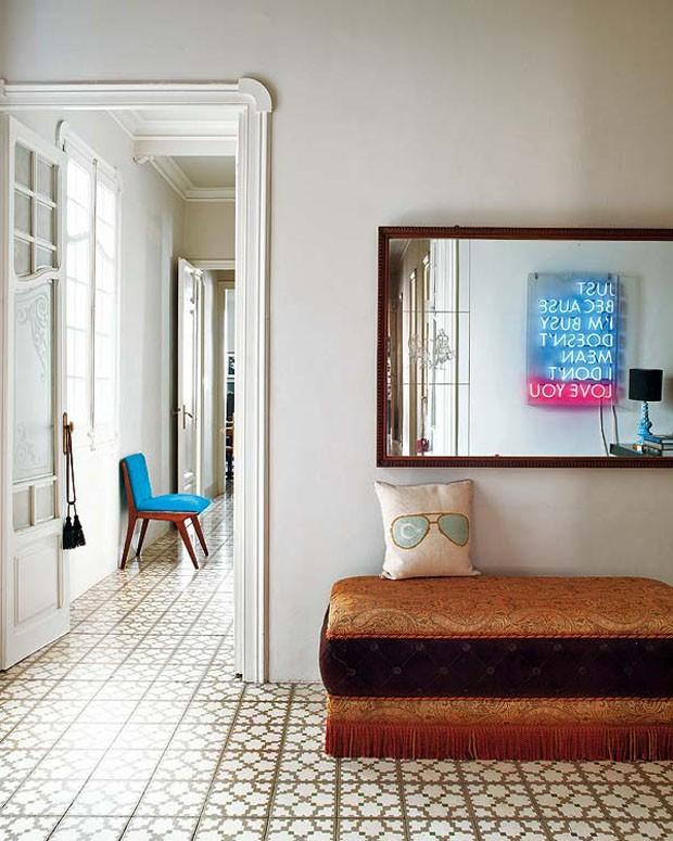 decoracao de interiores estilo art decoclássico se encontra com o