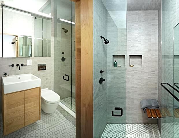Sugest Es Para Banheiro Hardecor