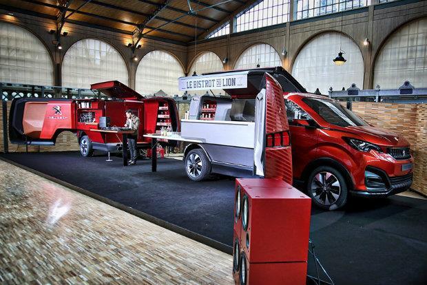milao food truck luxo peugeot (Copy)