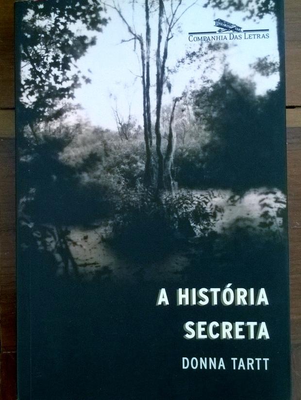 a historia secreta