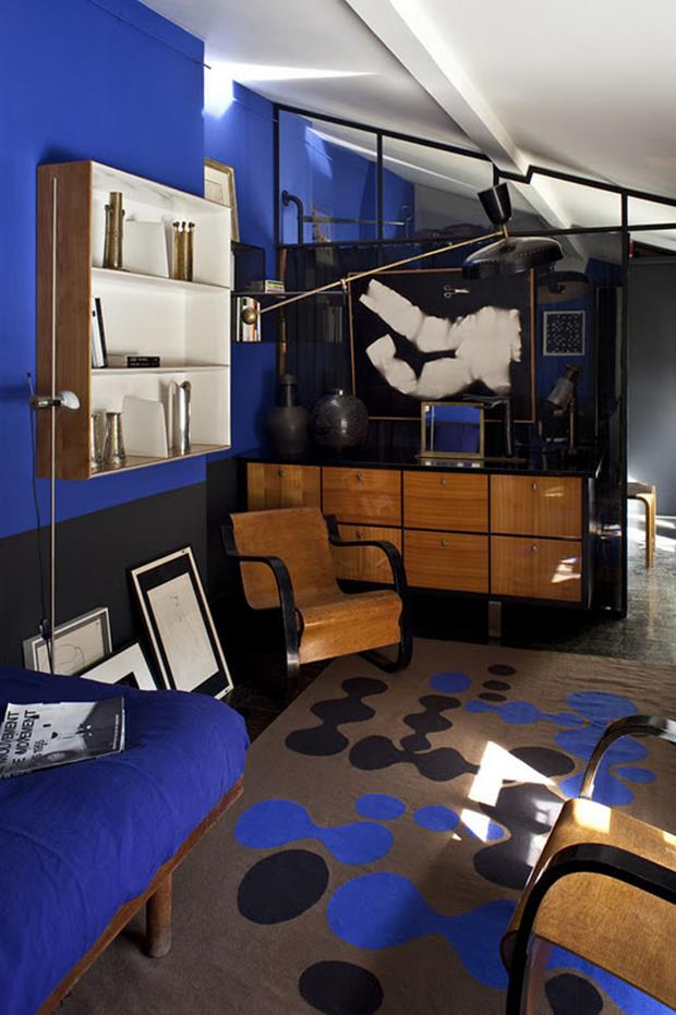 decoration in blue (2)