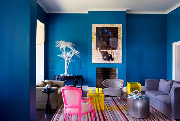 decoration in blue (4)