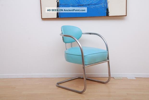 kem_weber_art_deco_side_chair_tubular_chrome_plated_steel_blue_naugahyde_1_lgw (Copy)