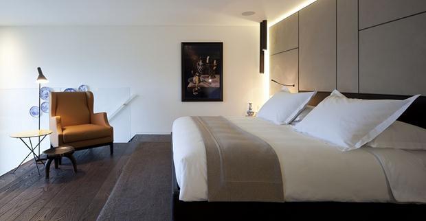 Conservatorium-Hotel-Amsterdam-Duplex-Suite