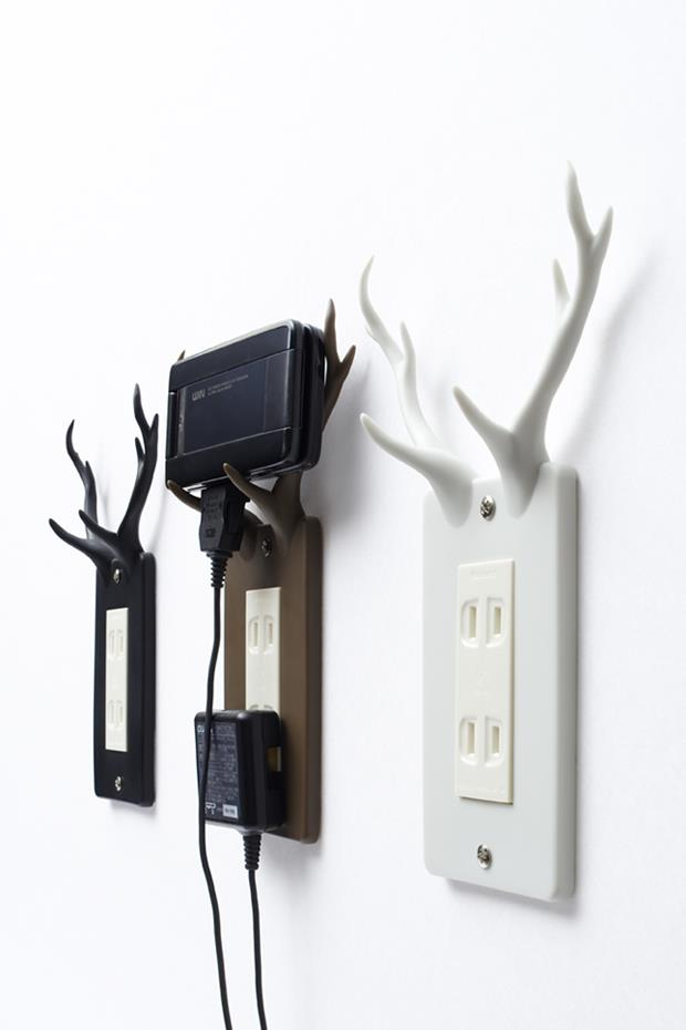 nendo socket-deer03 (Copy)