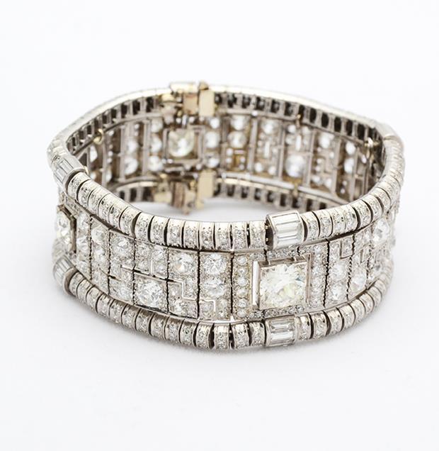 art deco bracelete (Copy)
