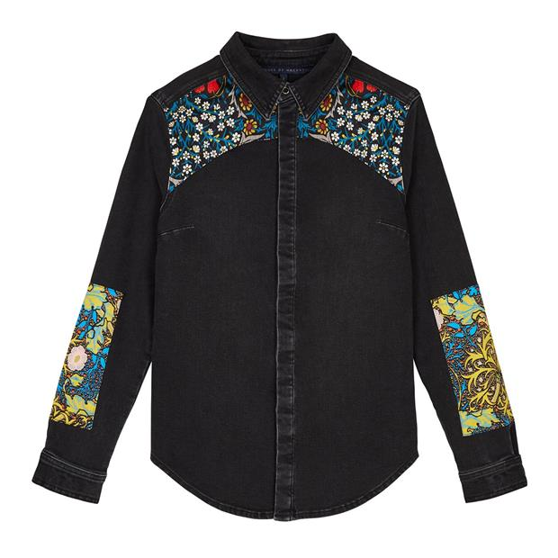 artELSDEN_DENIM_PATCHWORK_SHIRT (Copy)