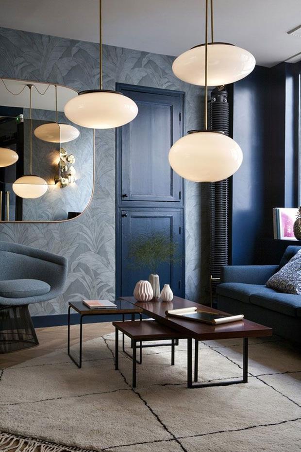 Hotel Henriette Rive Gauche Em Paris Hardecor