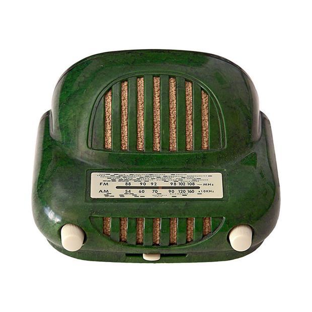 baq early bakelite radio (Copy)