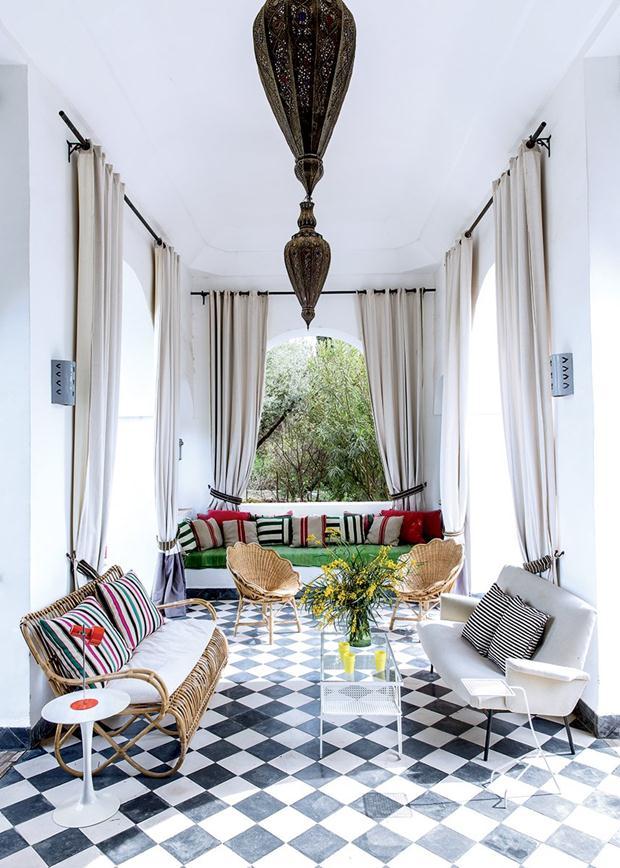o sis em marrakech hardecor. Black Bedroom Furniture Sets. Home Design Ideas