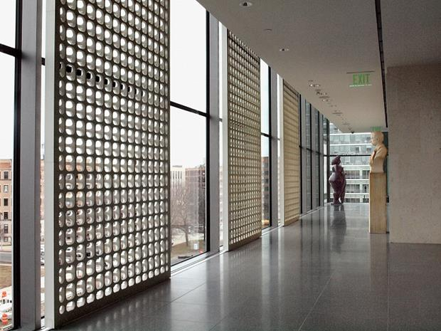 erwin hauer boston museum (Copy)