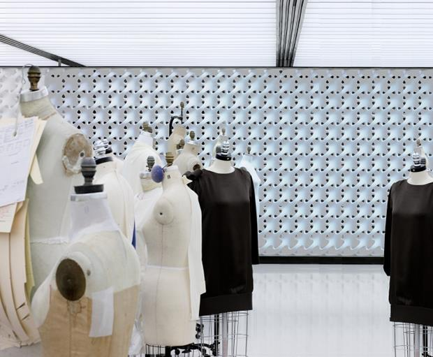 erwin hauer elie taharis manhattan fashion studios (Copy)