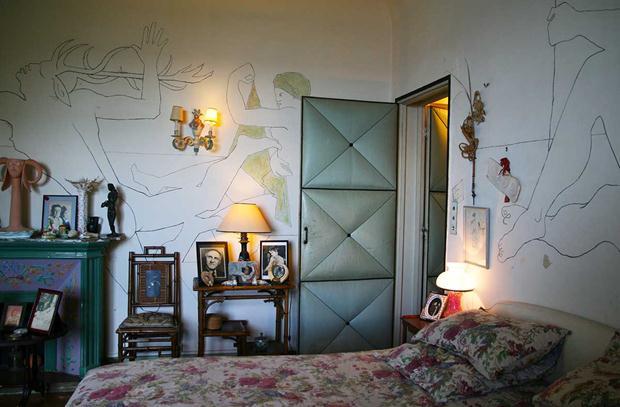 madeleine castaing Santo-Sospir-Bedroom-3