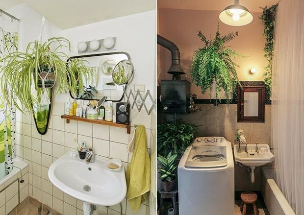 Como decorar um banheiro antigo, dúvida de Ana C  Hardecor -> Decorar Banheiro Antigo