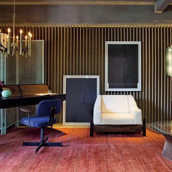 Galeria do Colecionador. Mobiliário vintage e muito estilo, por Maicon Antoniolli.