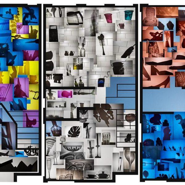 Blueprint Seven Garbaliauskas.