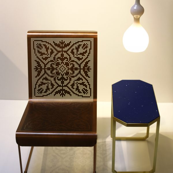 As peças da designer Bianca Barbato.