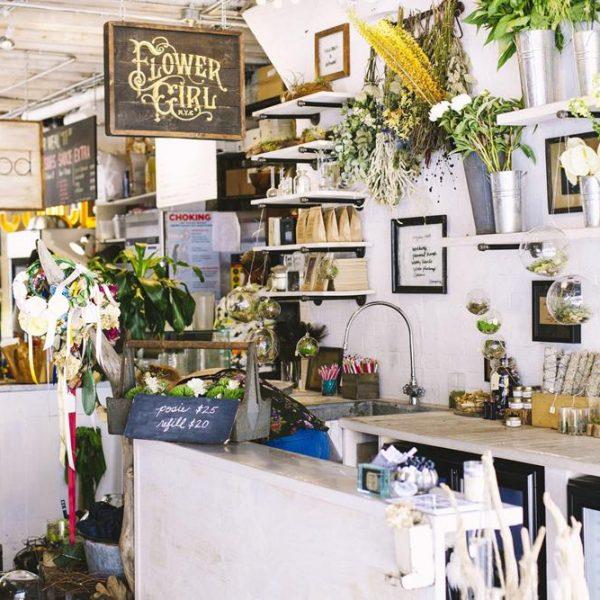 A decoração que faz menção à natureza aparece com força no mercado novaiorquino.