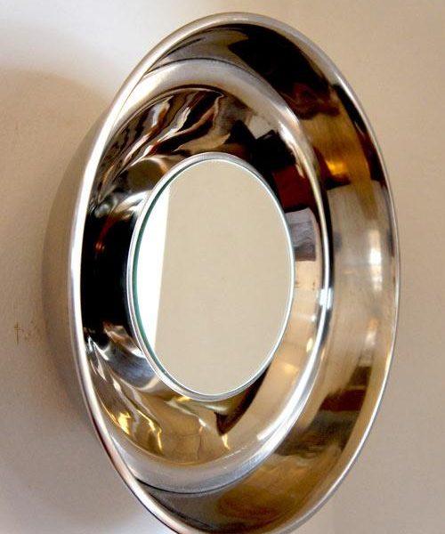 Espelho Bowl.