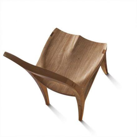 Cadeira Sereia.