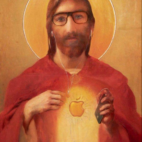 Seria este cara, Jesus?
