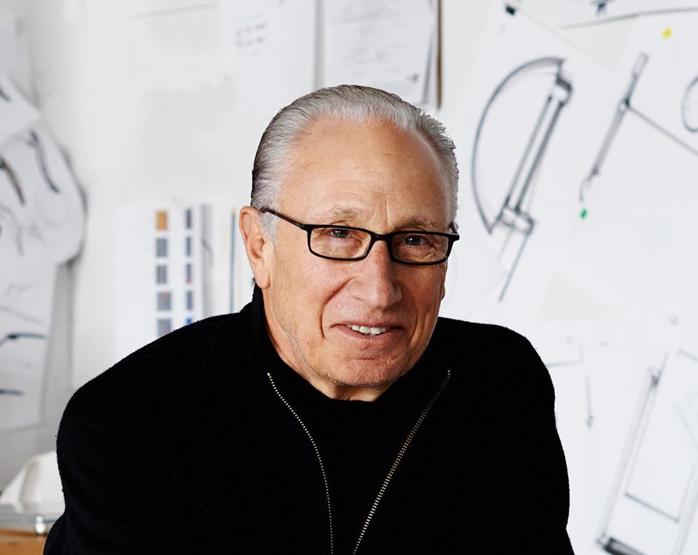 Robert Sonneman.