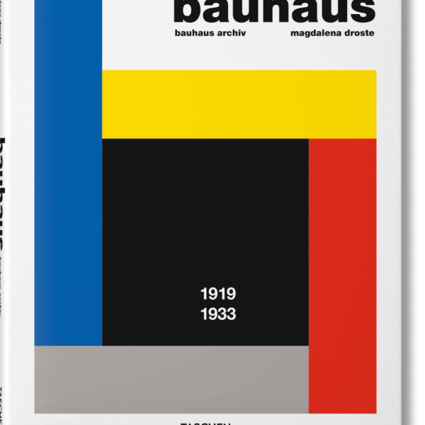 Da Taschen, livro sobre a escola alemã.