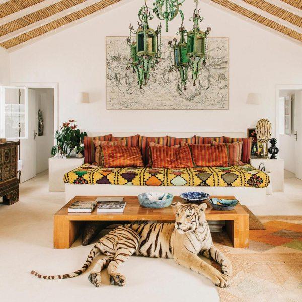Christian Louboutin portugal house (4)