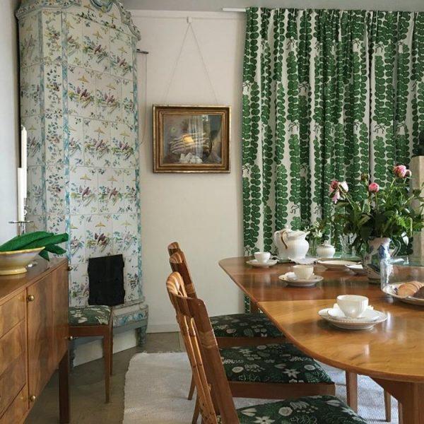 A sala de jantar sob a ótica do designer que mudou a maneira de muitas pessoas se relacionarem com suas casas.