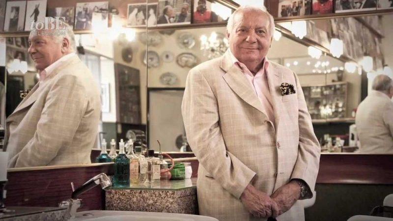 barbearia Antica Barbieria Colla em Milão