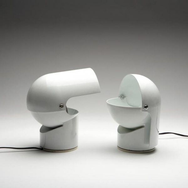 Pileo table lamps