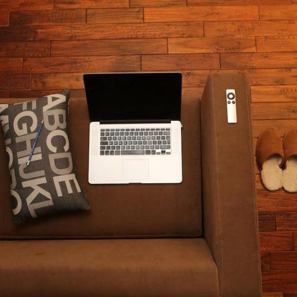 Do sofá ou do escritório, ou mesmo durante uma viagem é possível ver e controlar o que acontece e o que você quer que aconteça na sua casa. O futuro chegou!
