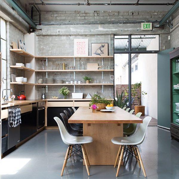 Cozinha linda e funcional