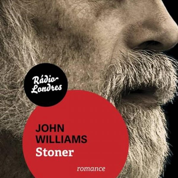 Capa de Stoner, de John Williams