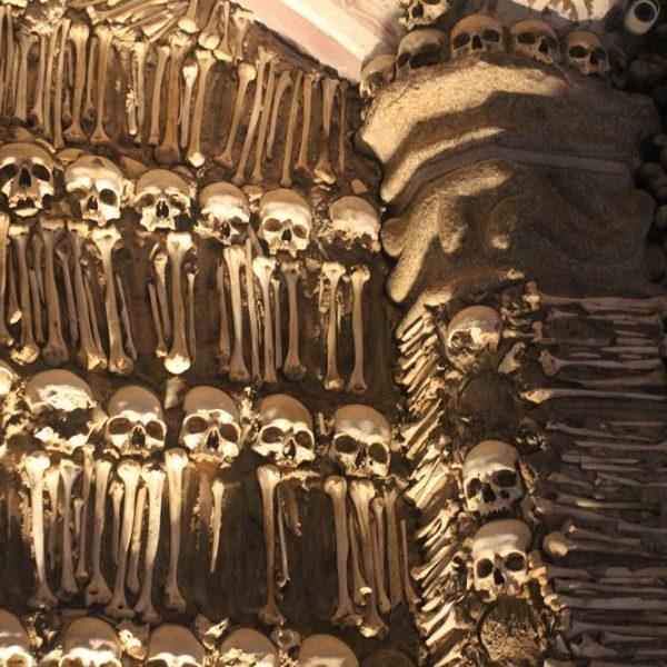 A capela é um lugar obrigatório em Portugal