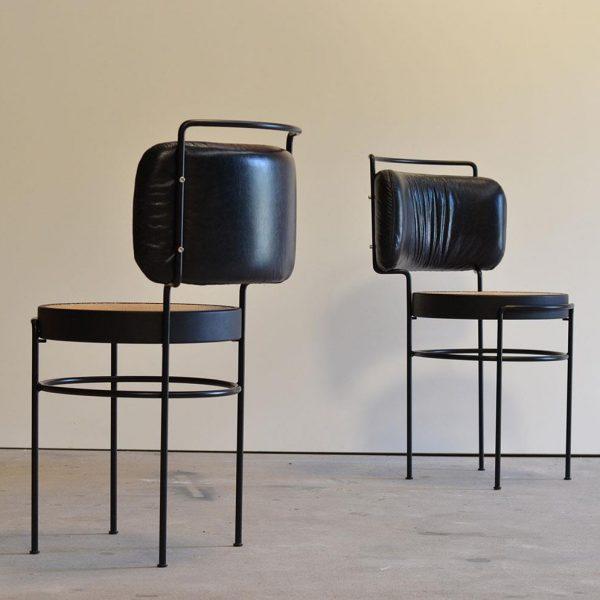 Cadeira Iaia, certamente objeto de desejo de muitos, entre os quais me incluo!