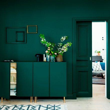 jardim com parede pintada de verde.jpg3 - Copia (Copy)