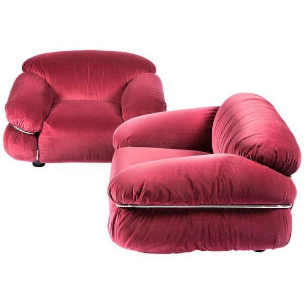 Sesann armchairs, maravilhosas!!