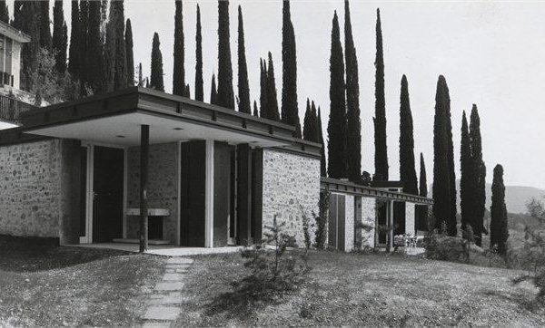 Centro Residenziale di Murlongo, de 1970