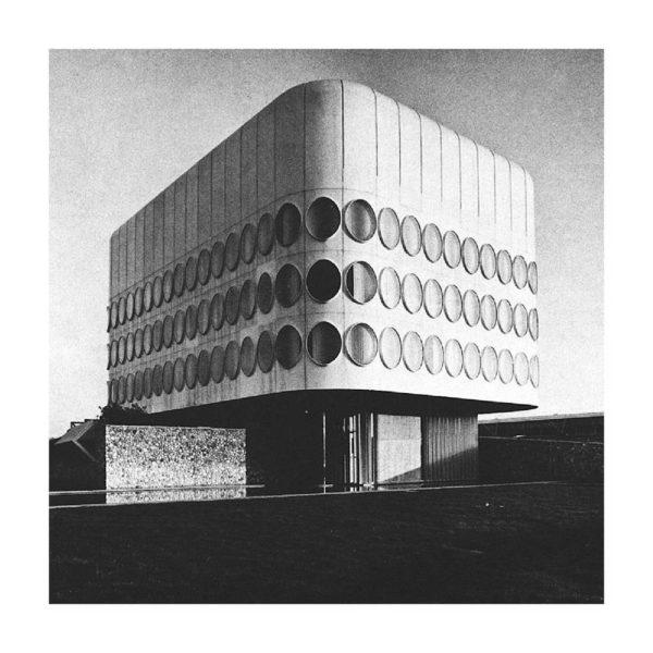 Snaidero Office Building