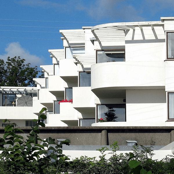 Residencial Bellavista, na Dinamarca