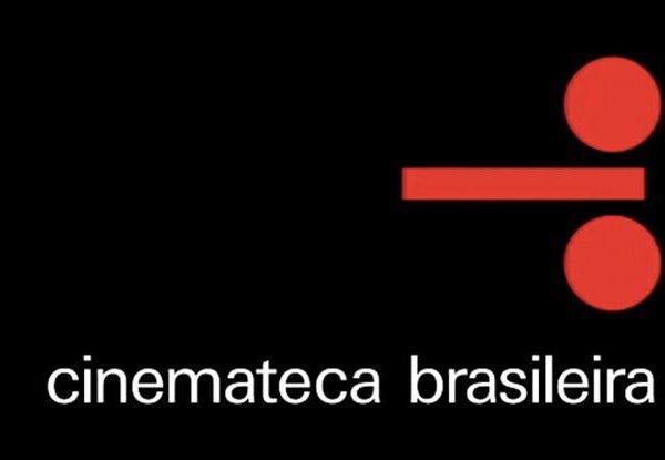 Logo da Cinemateca Brasileira