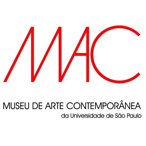Logo do Museu de Arte Contemporânea, ainda na ativa