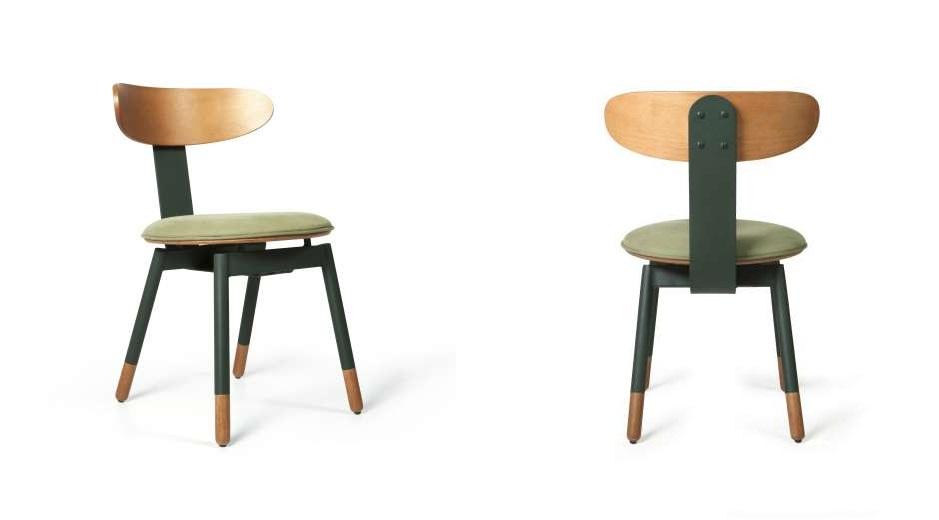 Cadeira Ciranda, linda, comercializada pela Pavani