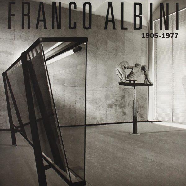 Um dos títulos sobre o arquiteto italiano, alguns deles disponíveis na Amazon