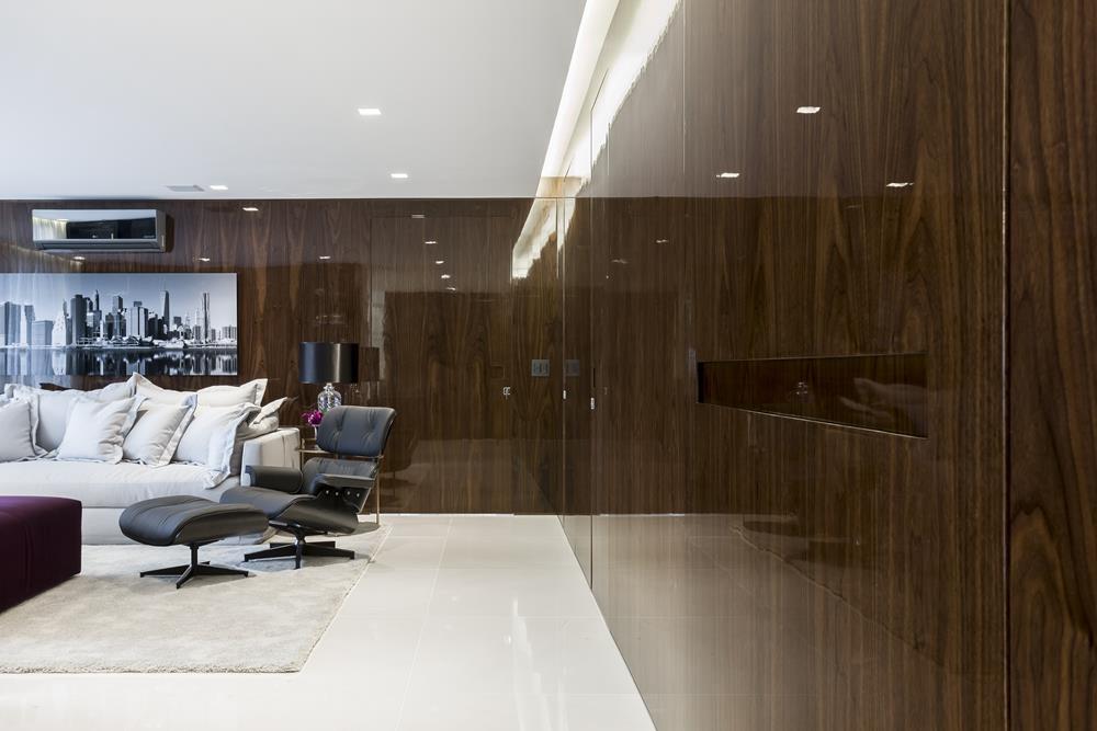 Projeto do escritório Figueiredo Fischer