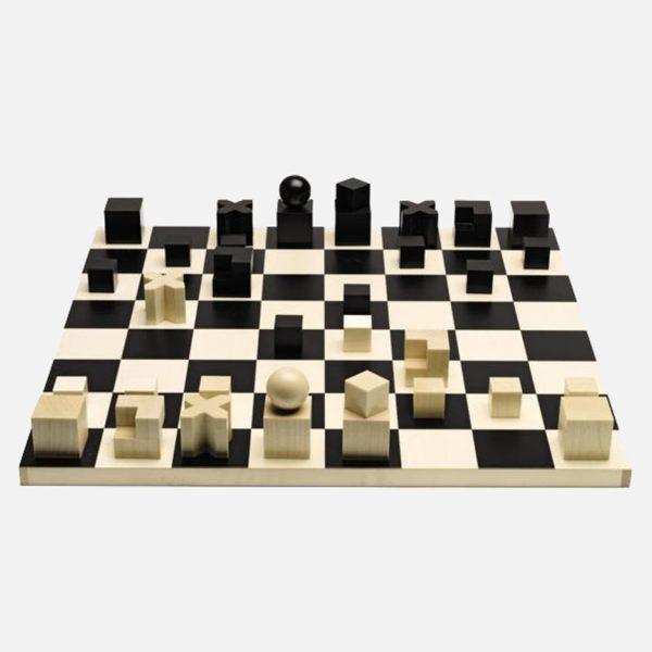 De Josef Hartwig, Chess Set